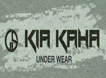 KiaKaha ブランドの取り扱い始めました。